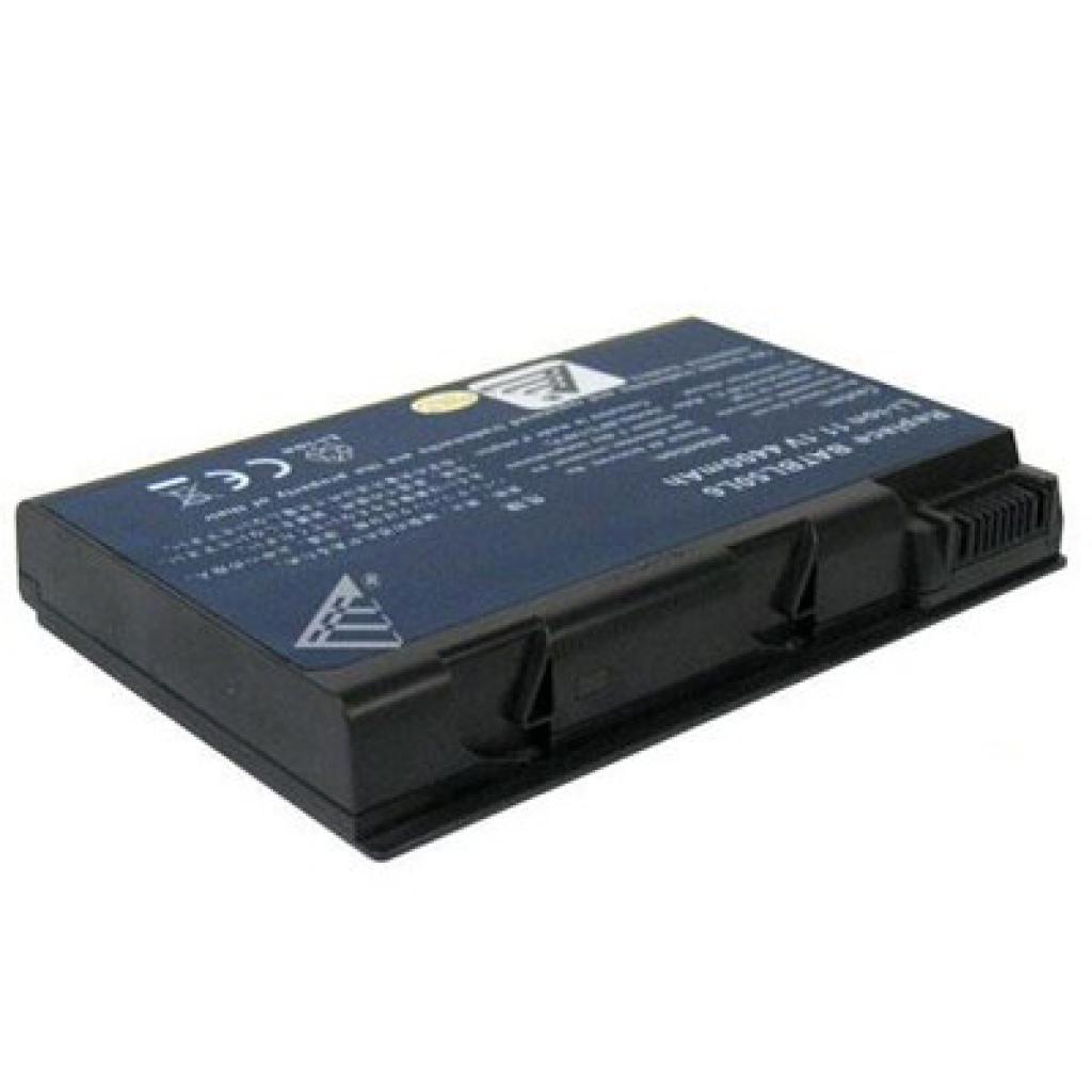 Аккумулятор для ноутбука Drobak Acer BATBL50L6 / BATBL50L8 (100169)