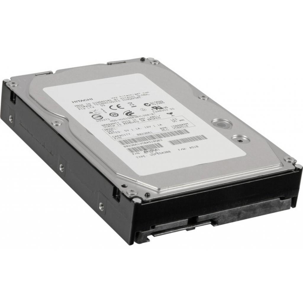 Жесткий диск для сервера 300GB Hitachi HGST (0B23661 / HUS156030VLS600)
