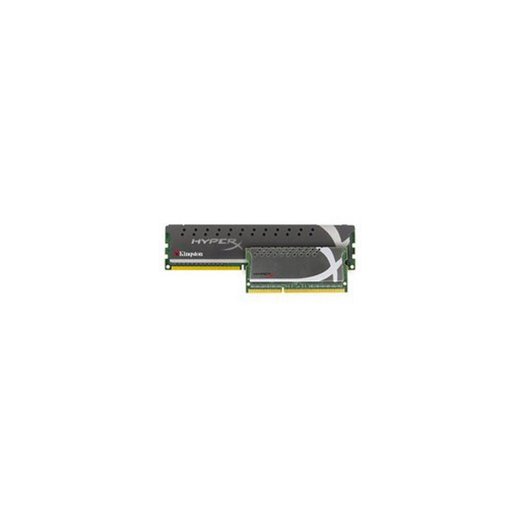 Модуль памяти для компьютера DDR3 4GB (2x2GB) 1866 MHz Kingston (KHX1866C11D3P1K2/4G)