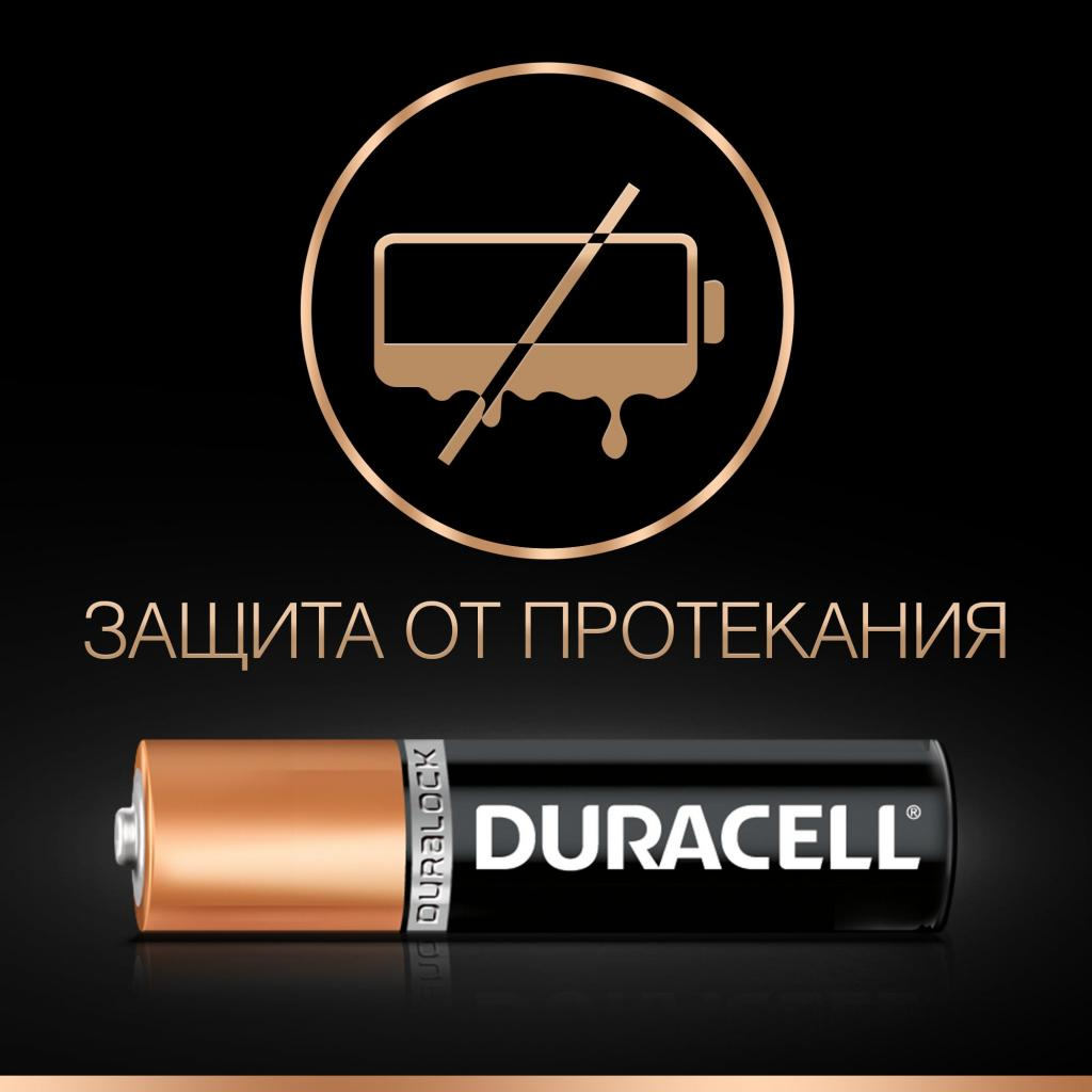 Батарейка Duracell AAA MN2400 LR03 * 2 (5000394058170 / 81484984) изображение 4