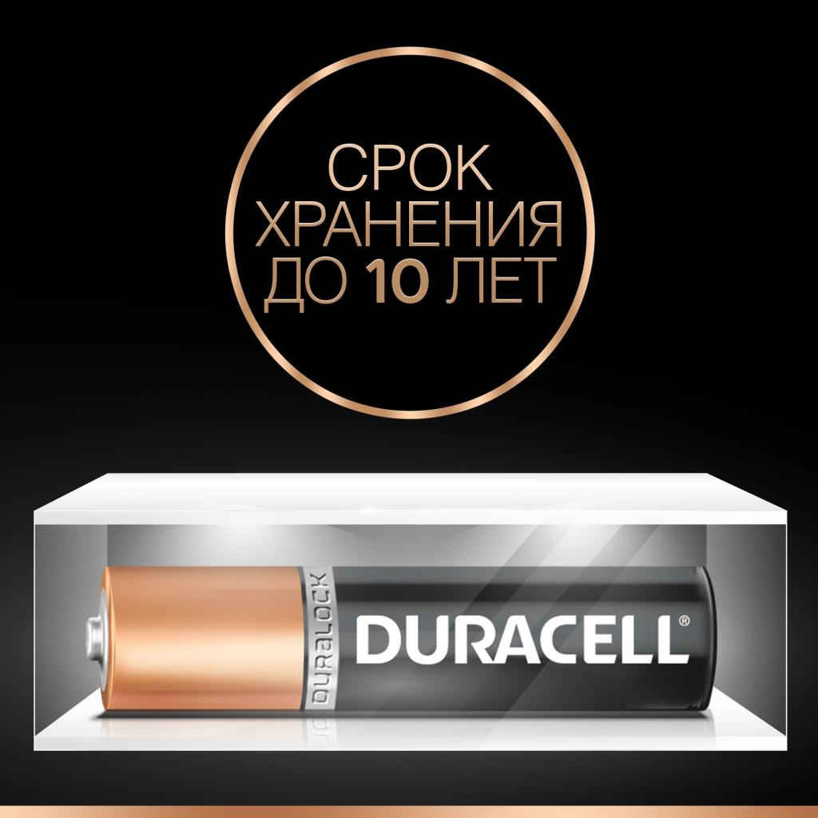 Батарейка Duracell AAA MN2400 LR03 * 2 (5000394058170 / 81484984) изображение 5