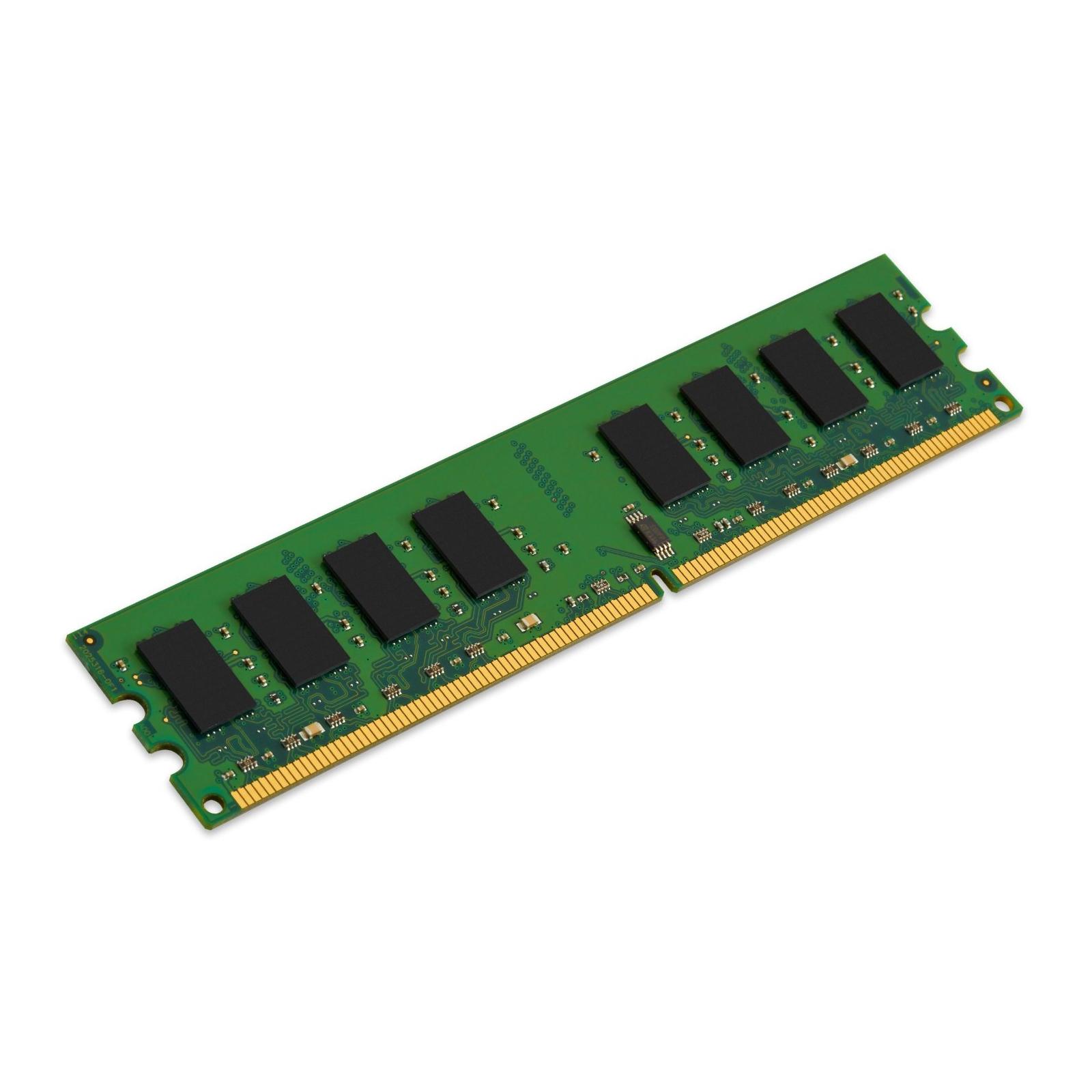 Модуль памяти для компьютера 1024Mb Kingston (KVR800D2N6/1GBK)