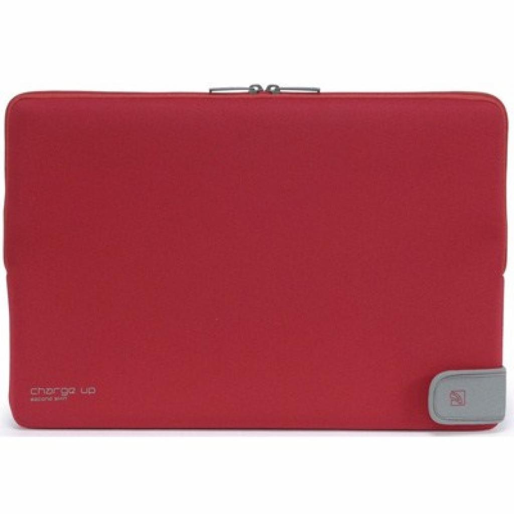 """Чехол для ноутбука Tucano 15"""" Charge up folder (BFCUMB15-R)"""