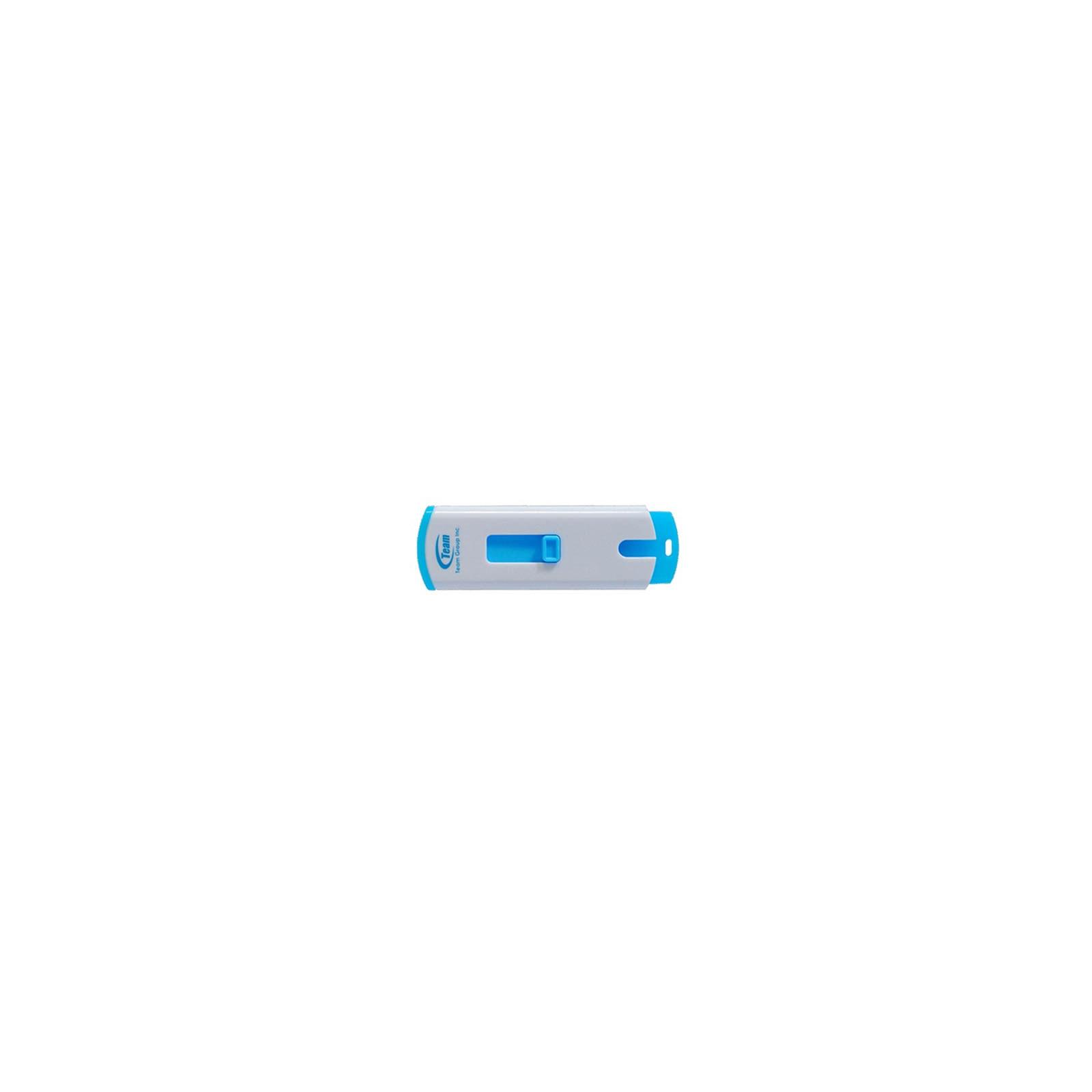 USB флеш накопитель Team 16Gb C112 blue (TC11216GL01)