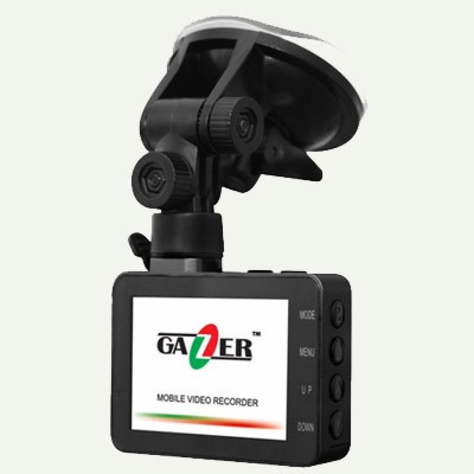 Видеорегистратор F115 Gazer