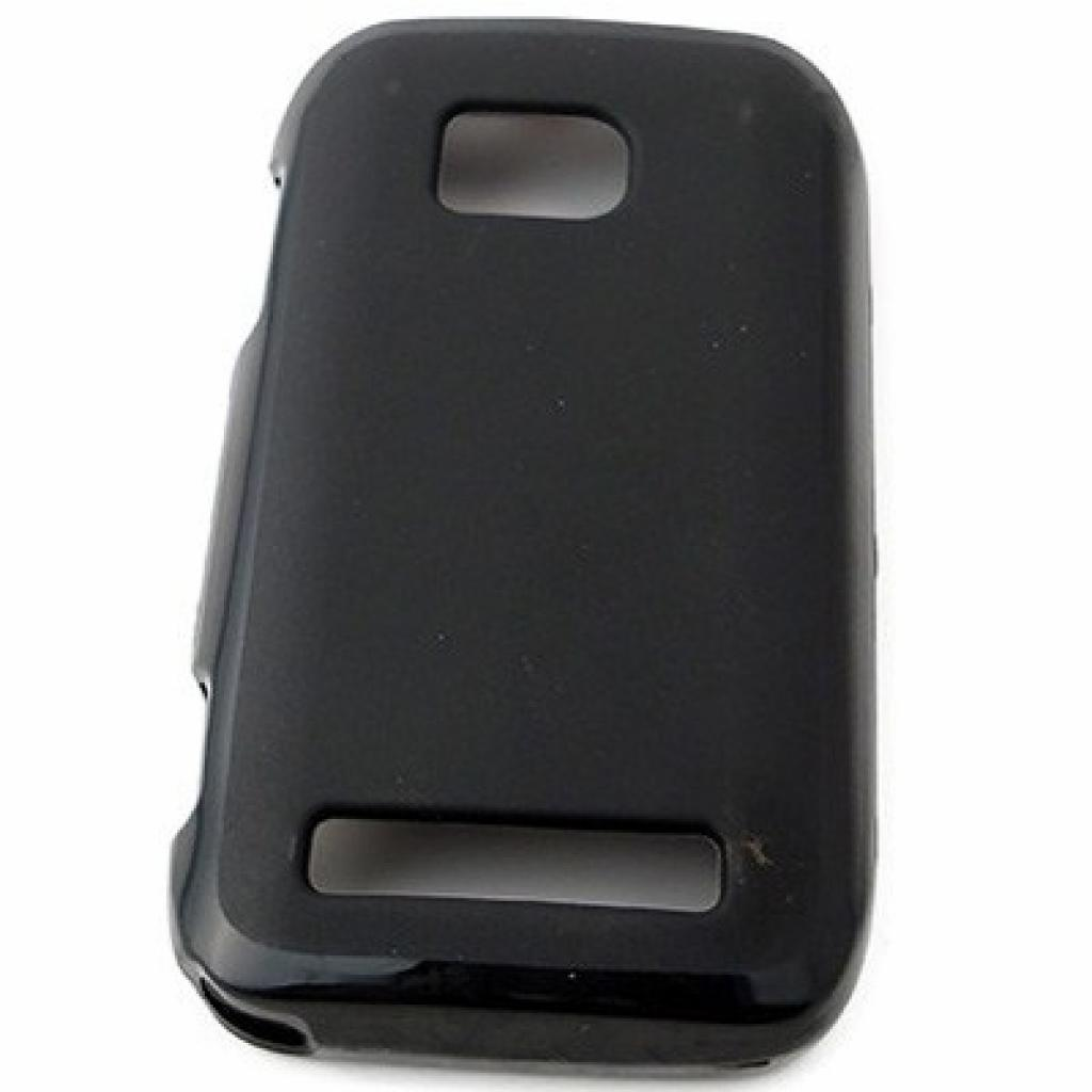 Чехол для моб. телефона Drobak для Nokia 710 Lumia /Elastic PU (216322)