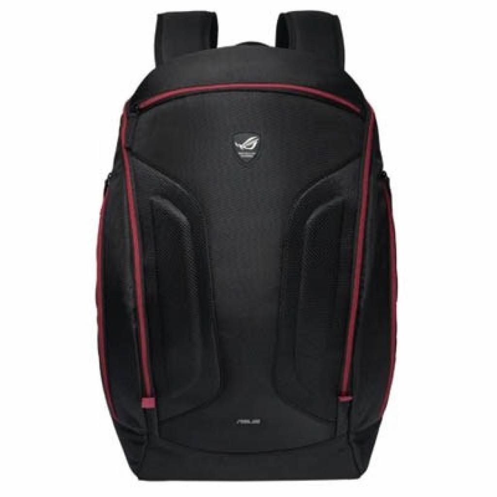 Рюкзак для ноутбука ASUS 17 ROG SHUTTLE BACKPACK (90-XB2I00BP00010-)