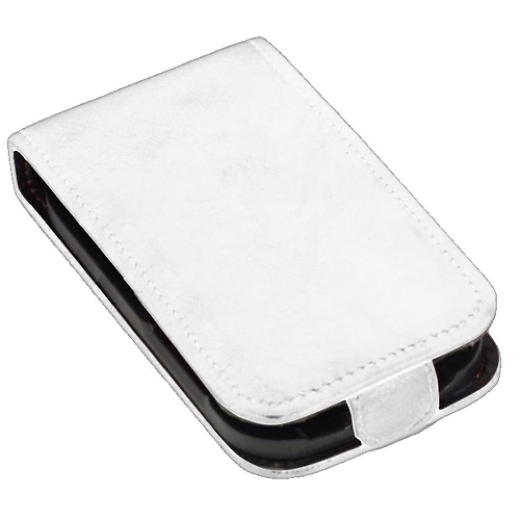Чехол для моб. телефона KeepUp для Samsung I9152 Galaxy Mega 5.8 Duos White/FLIP (00-00009306) изображение 3