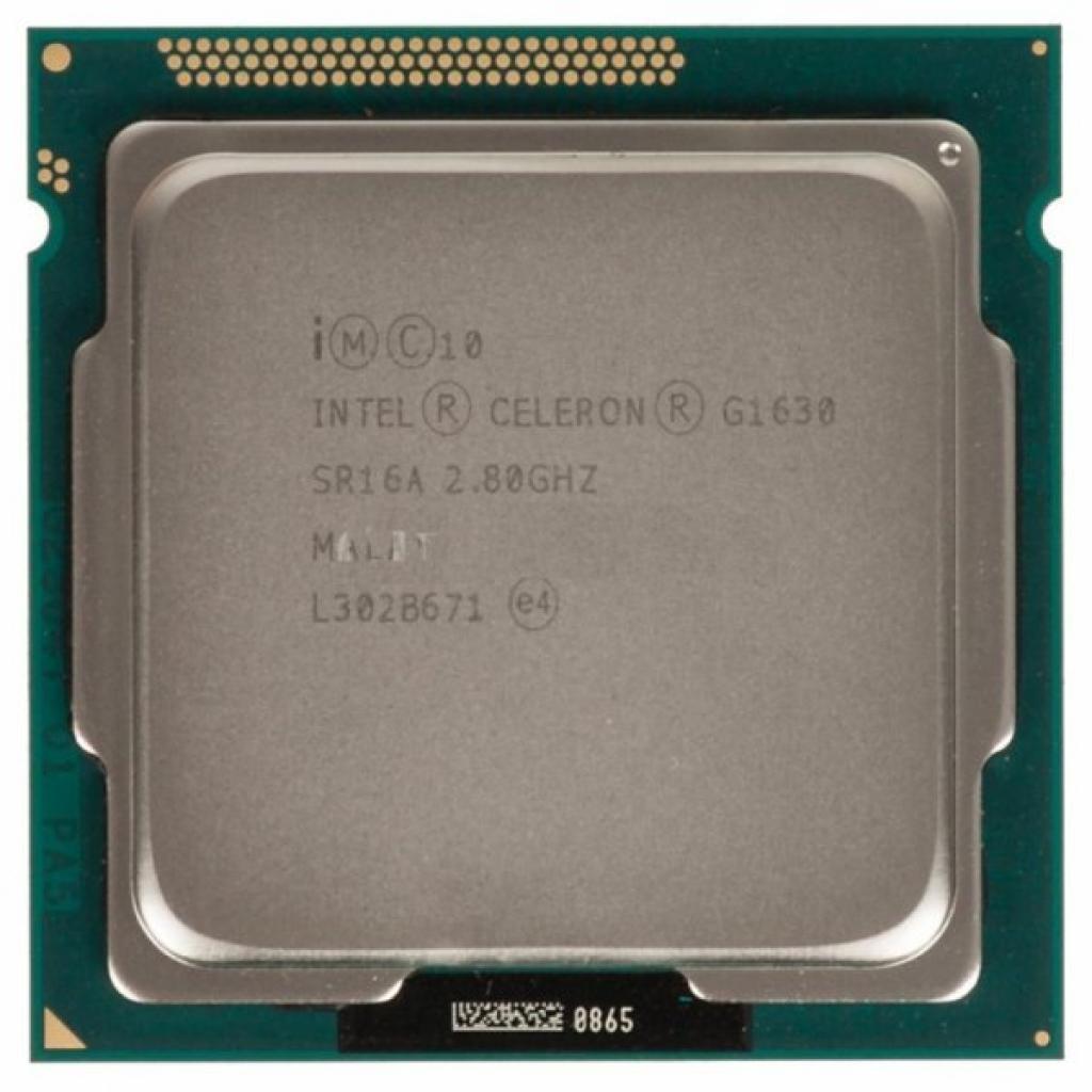 Процессор INTEL Celeron G1630 (CM8063701449000)