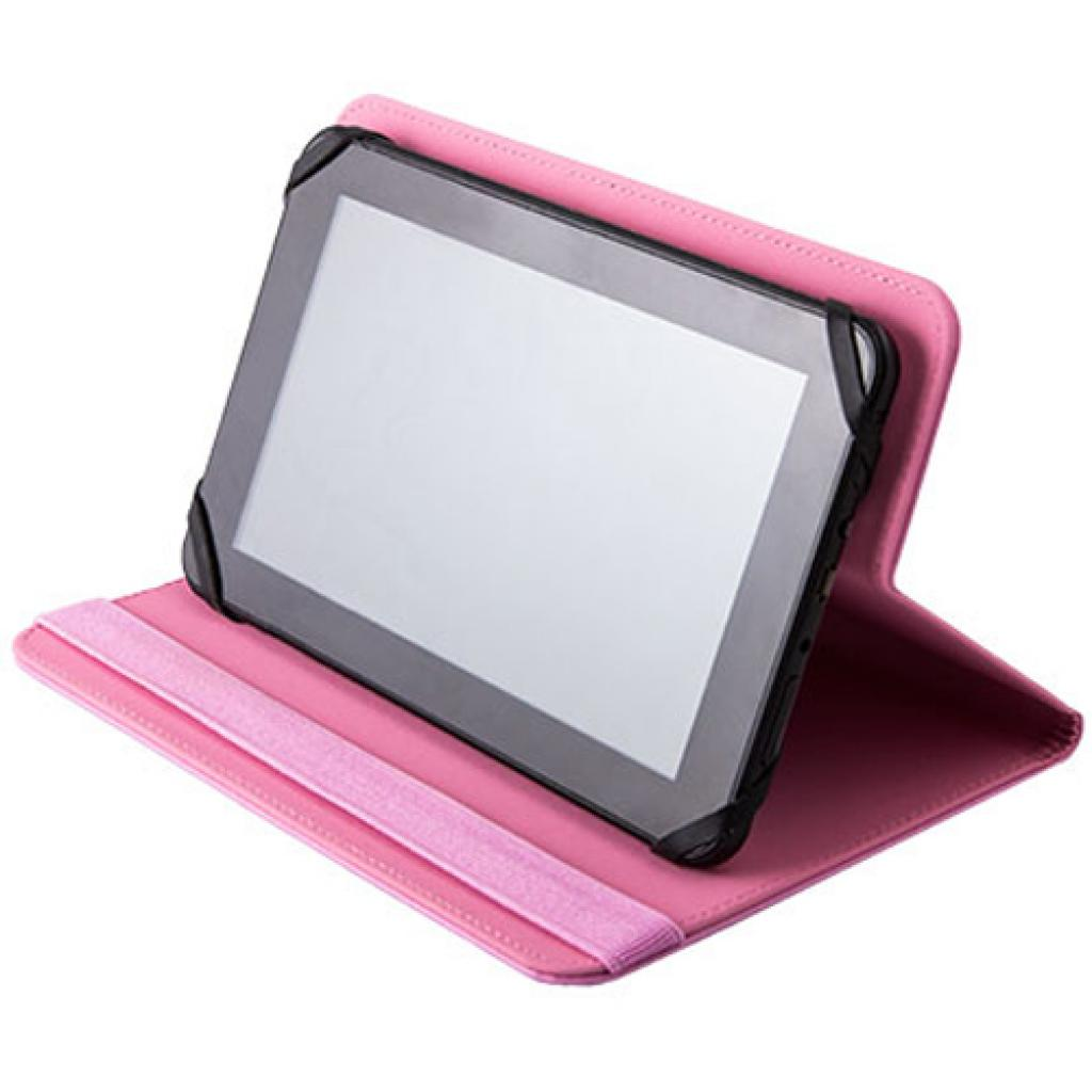 "Чехол для планшета Vellini 7"" Universal stand Pink (216876) изображение 3"