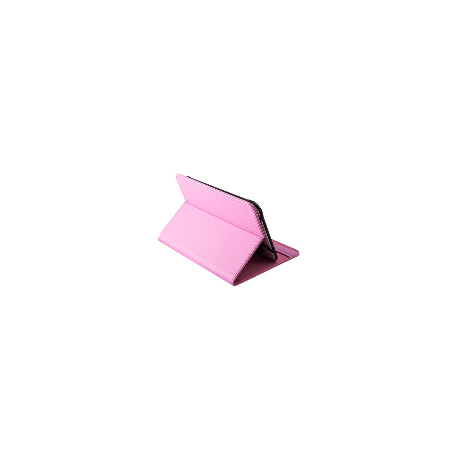 "Чехол для планшета Vellini 7"" Universal stand Pink (216876) изображение 4"