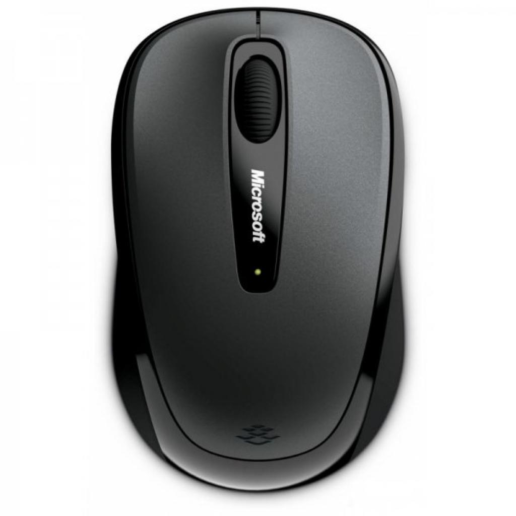 Мышка Microsoft Mobile 3500 Loch Ness (GMF-00289)