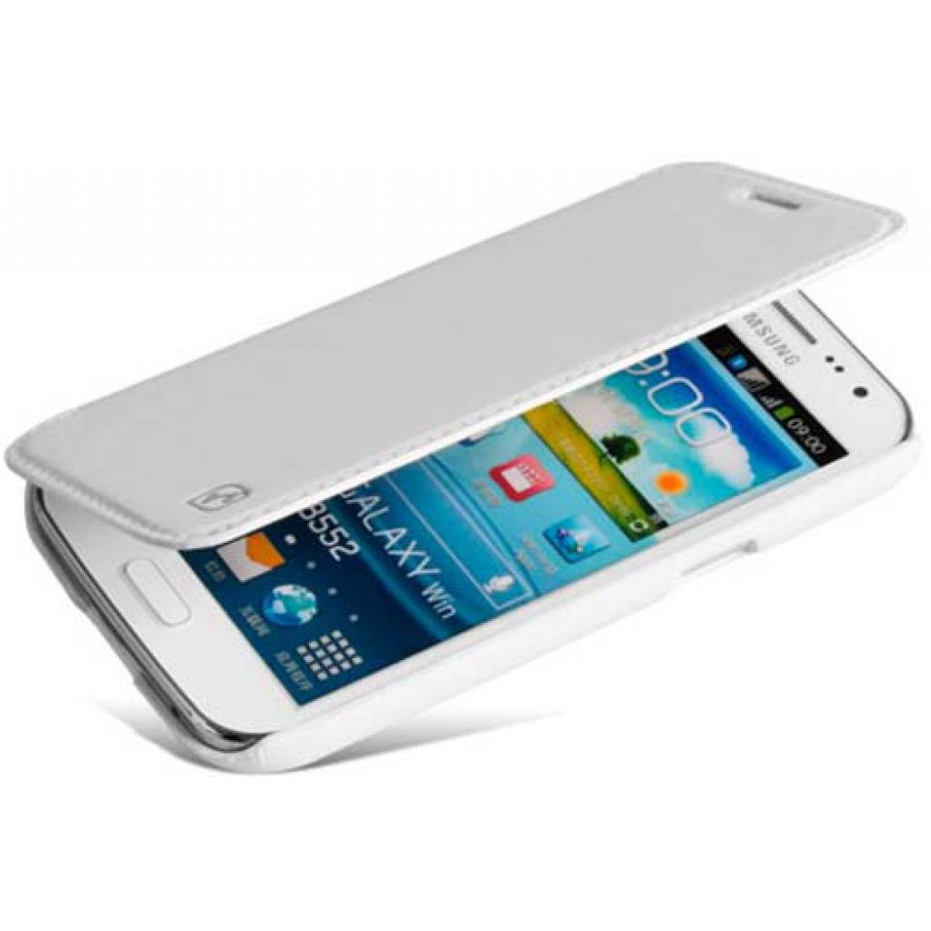 Чехол для моб. телефона HOCO для Samsung I8552 Galaxy Win /Crystal/ HS-L029/White (6061271) изображение 3