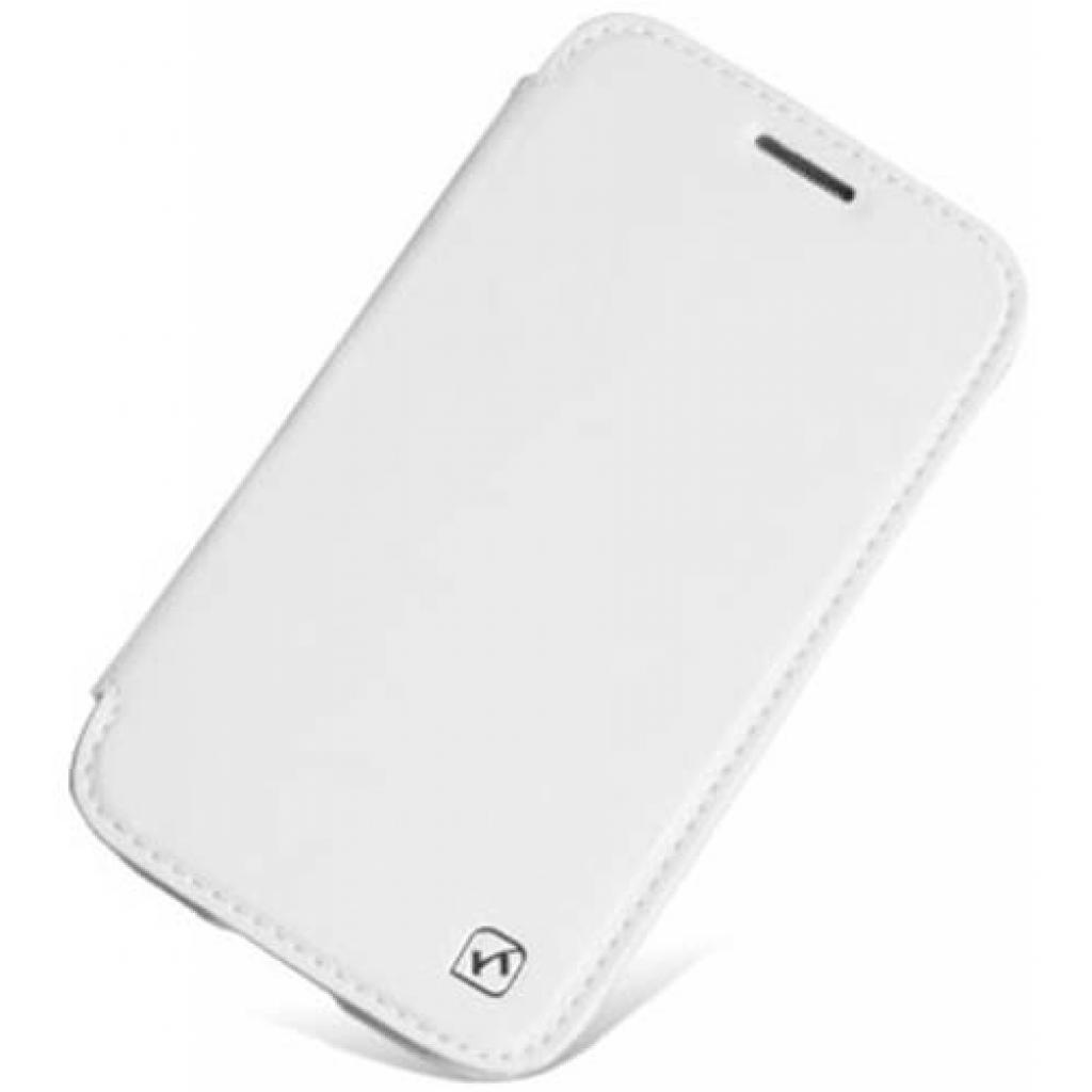 Чехол для моб. телефона HOCO для Samsung I8552 Galaxy Win /Crystal/ HS-L029/White (6061271)
