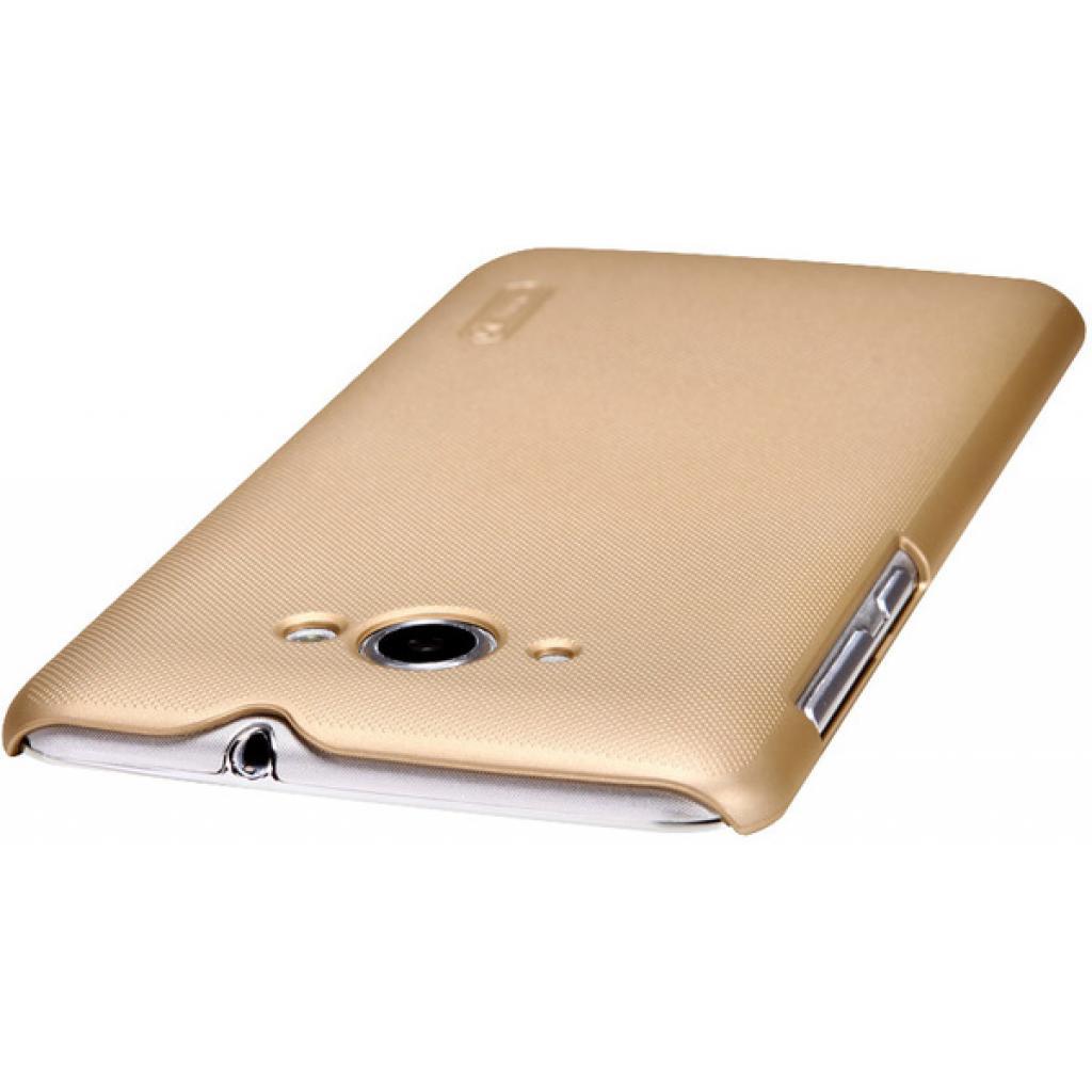 Чехол для моб. телефона NILLKIN для Lenovo S930 /Super Frosted Shield (6116649) изображение 3