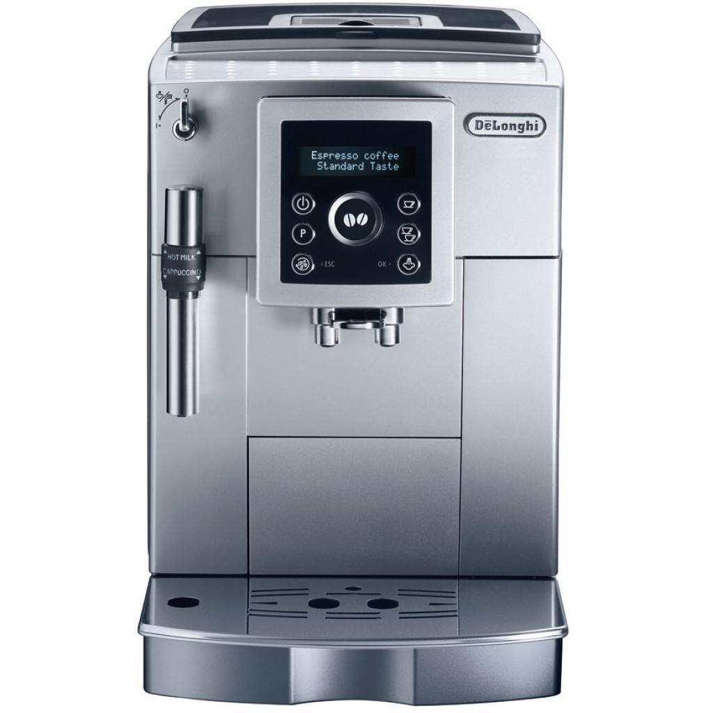 Кофеварка DeLonghi ECAM 23.420.SW (ECAM23.420.SW) изображение 2