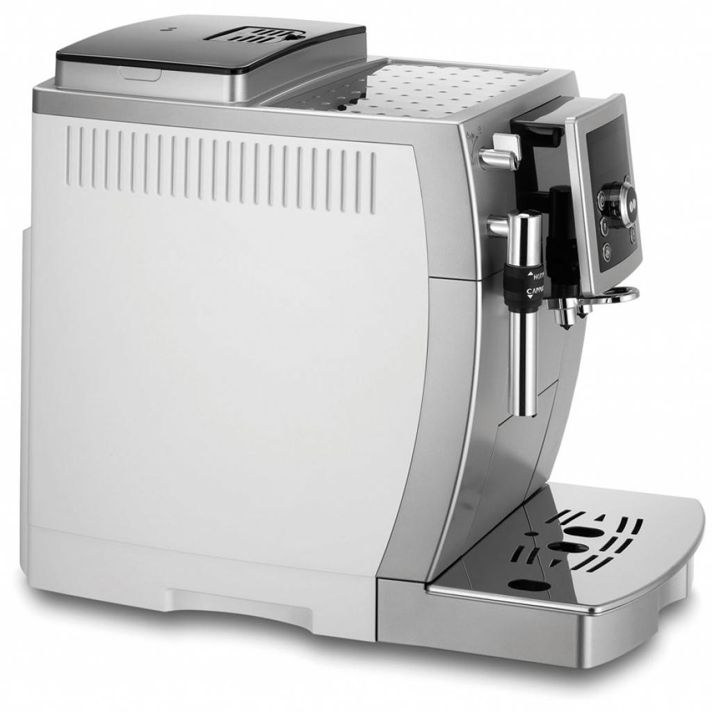 Кофеварка DeLonghi ECAM 23.420.SW (ECAM23.420.SW) изображение 3