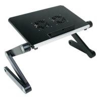 Подставка для ноутбука UFT Т4 black