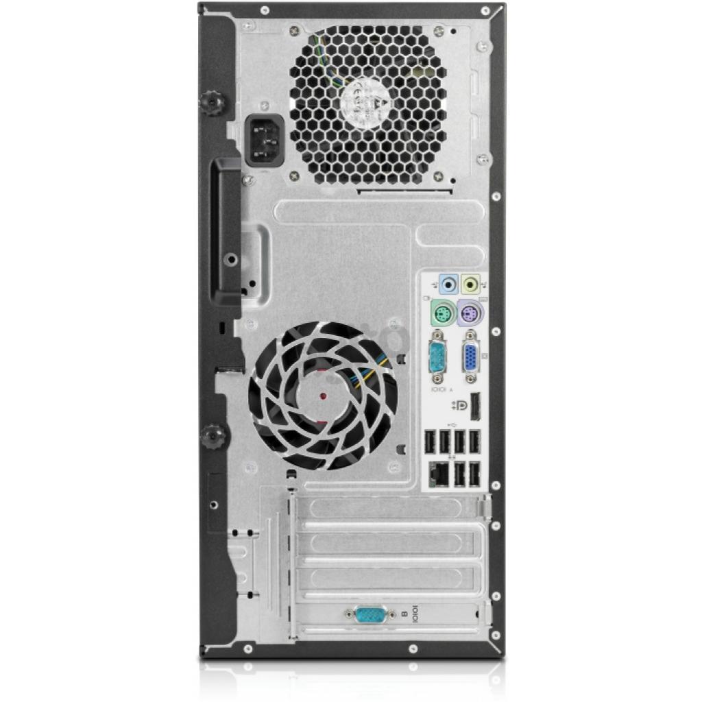 Компьютер HP 8300E CMT (C3A49EA) изображение 4