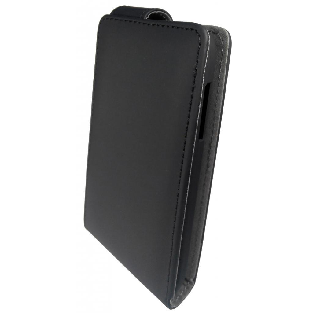 Чехол для моб. телефона GLOBAL для Lenovo A390 (черный) (1283126453526) изображение 2