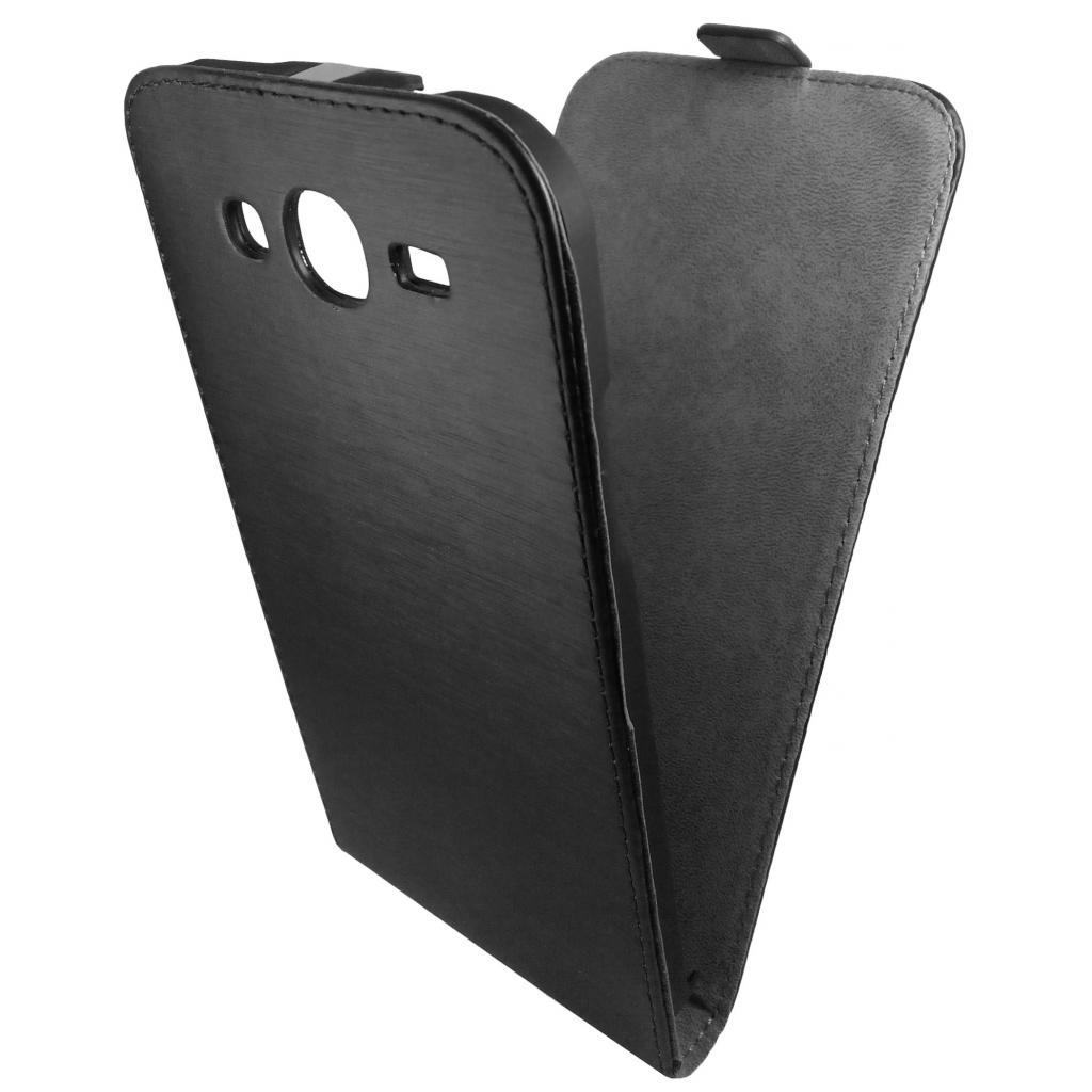 Чехол для моб. телефона GLOBAL для Samsung i9150/i9152 Galaxy Mega 5.8 (черный) (1283126452345)
