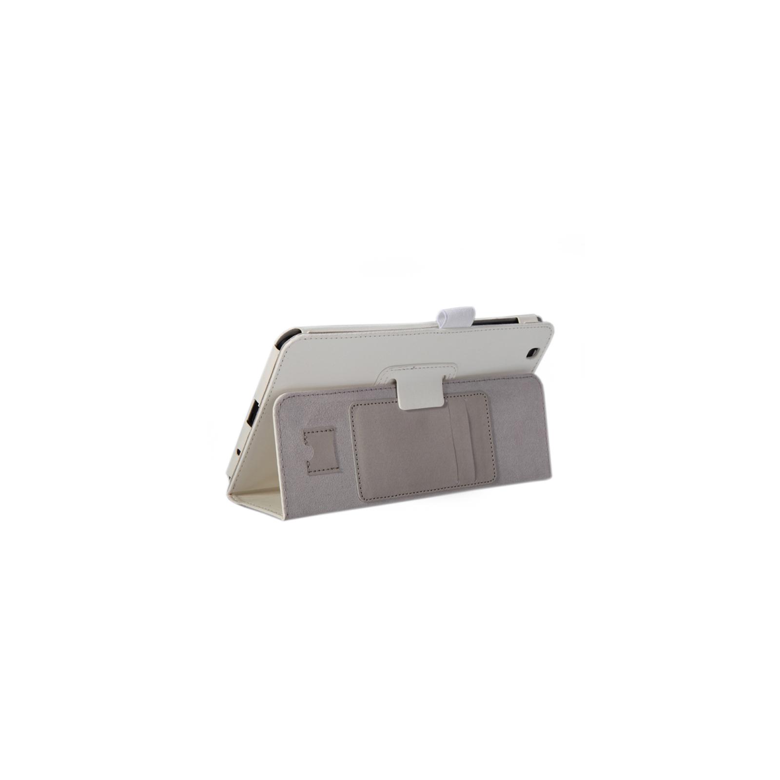 Чехол для планшета AirOn для LG G Pad 8.3 white (6946795850113) изображение 4