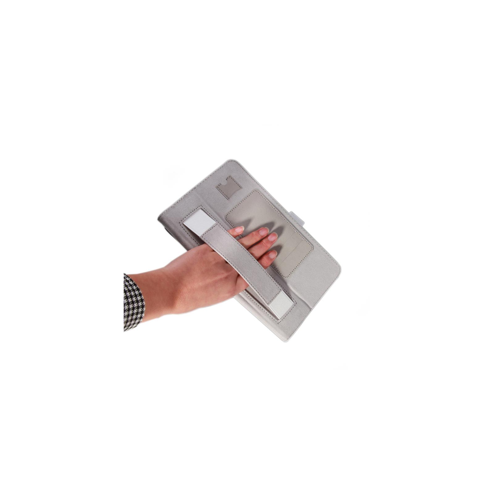 Чехол для планшета AirOn для LG G Pad 8.3 white (6946795850113) изображение 6