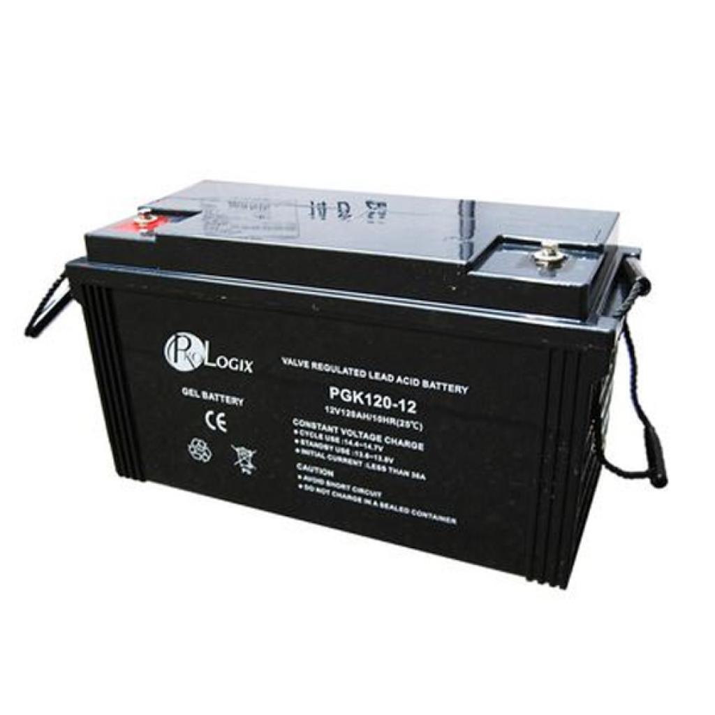 Батарея к ИБП PrologiX 12В 120 Ач гелевая (GK120-12)