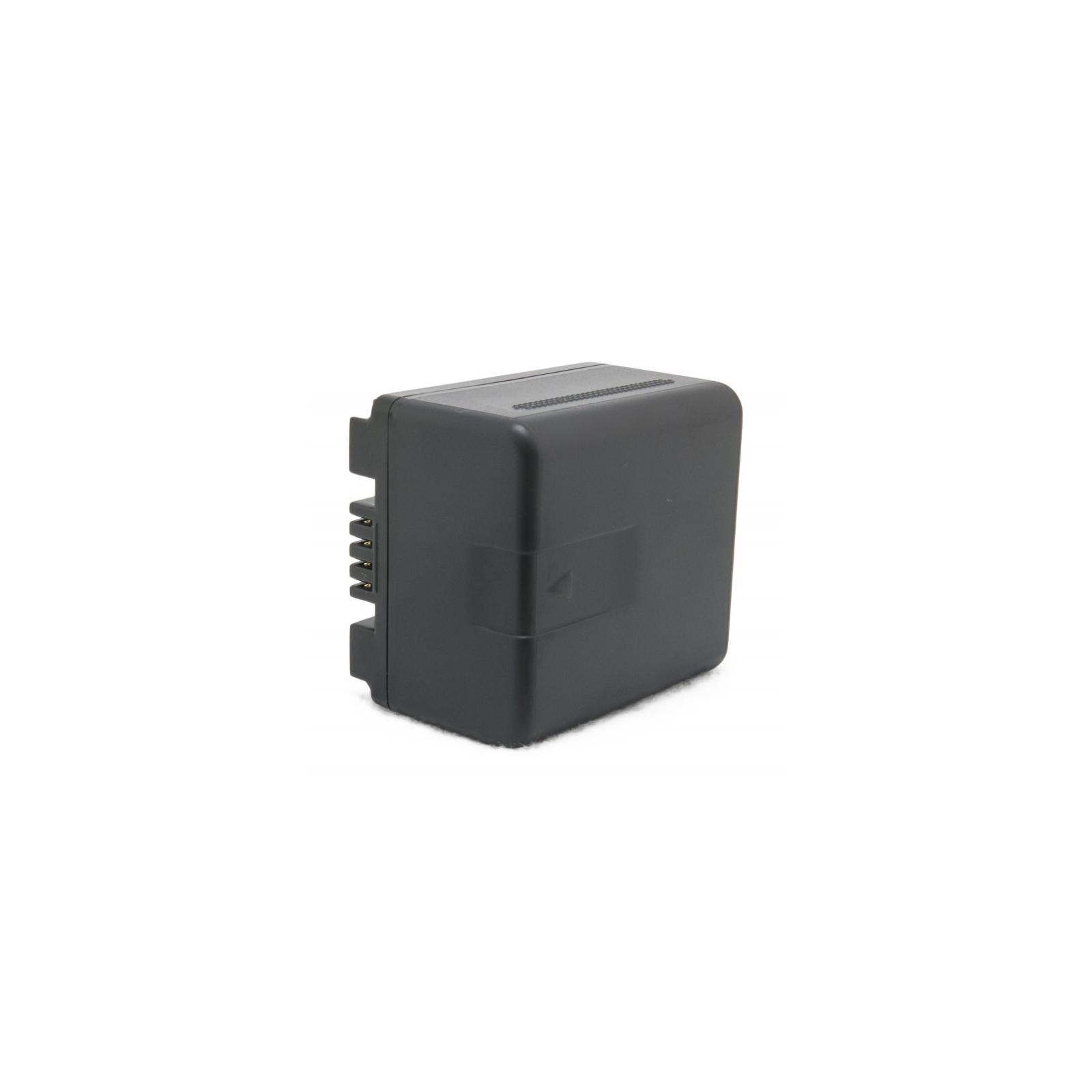 Аккумулятор к фото/видео EXTRADIGITAL Panasonic VW-VBN130 (DV00DV1361) изображение 3