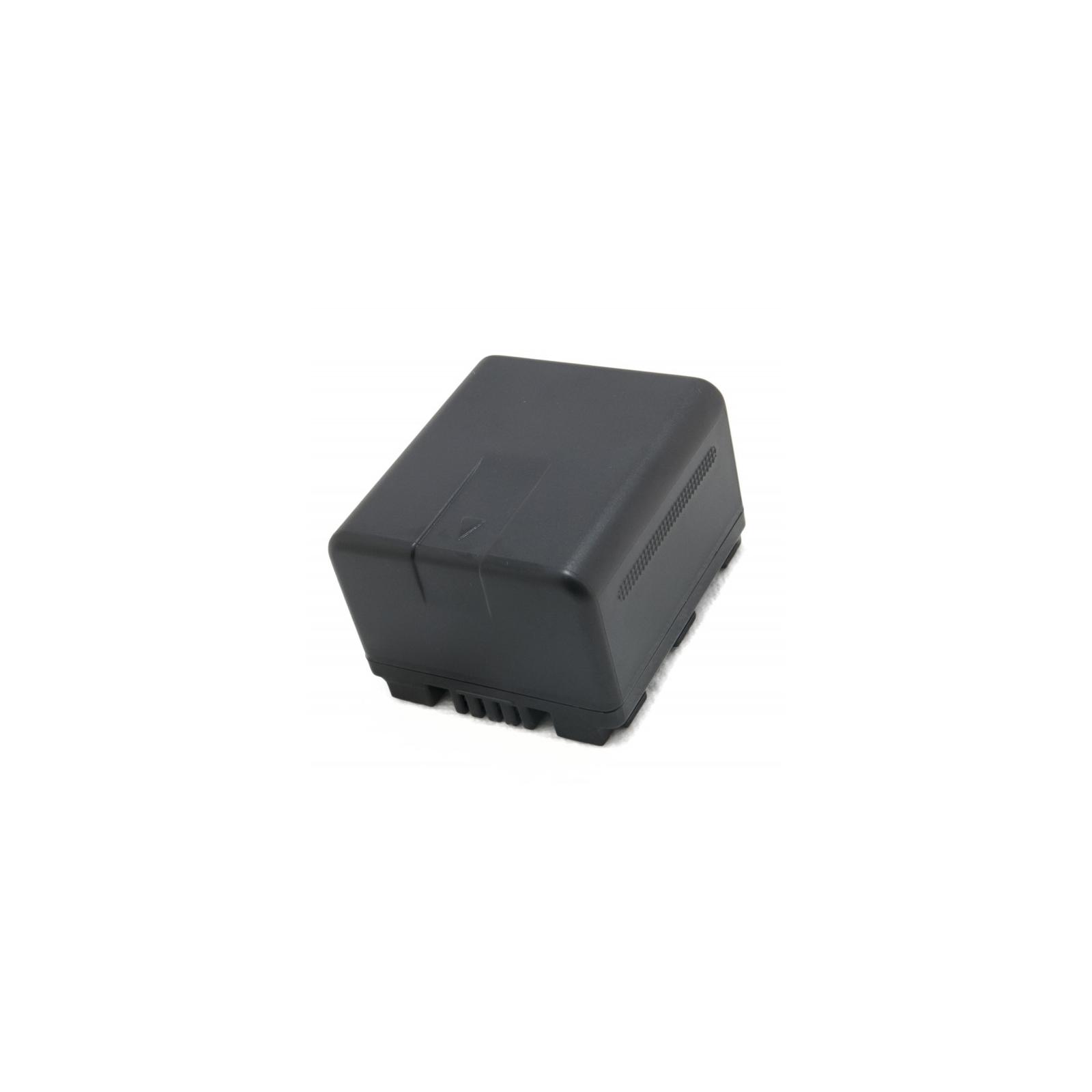 Аккумулятор к фото/видео EXTRADIGITAL Panasonic VW-VBN130 (DV00DV1361) изображение 5