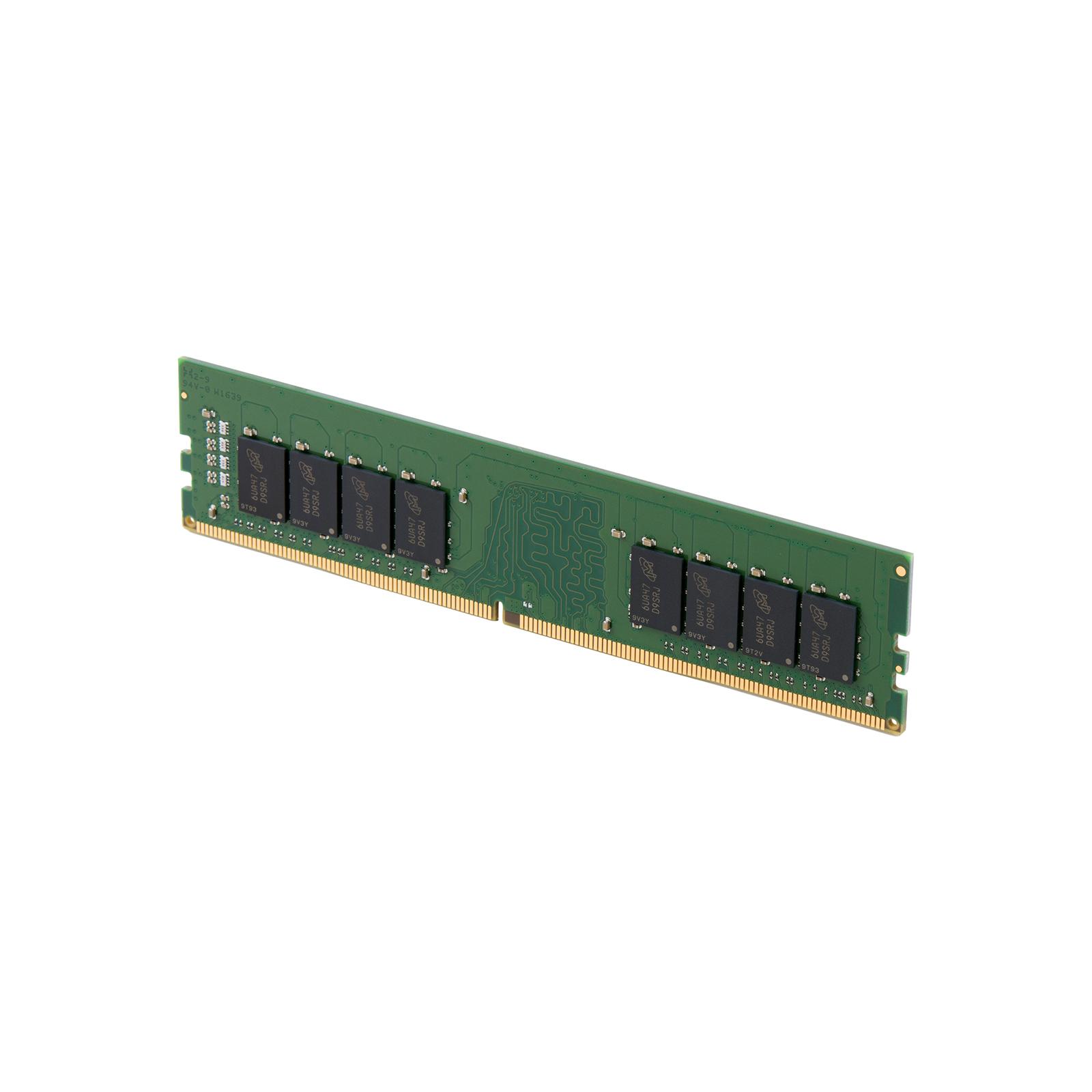 Модуль памяти для компьютера DDR4 16GB 2133 MHz Kingston (KVR21N15D8/16) изображение 3