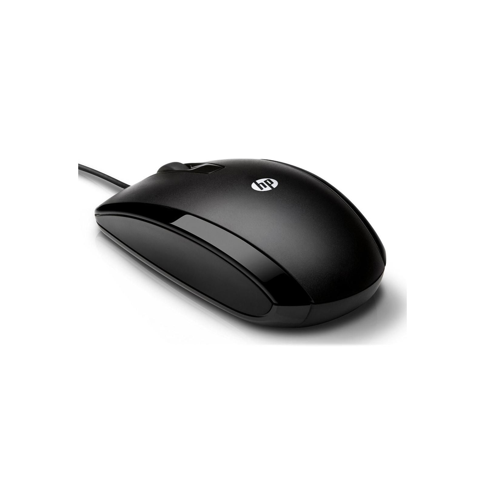 Мышка HP X500 (E5E76AA) изображение 2