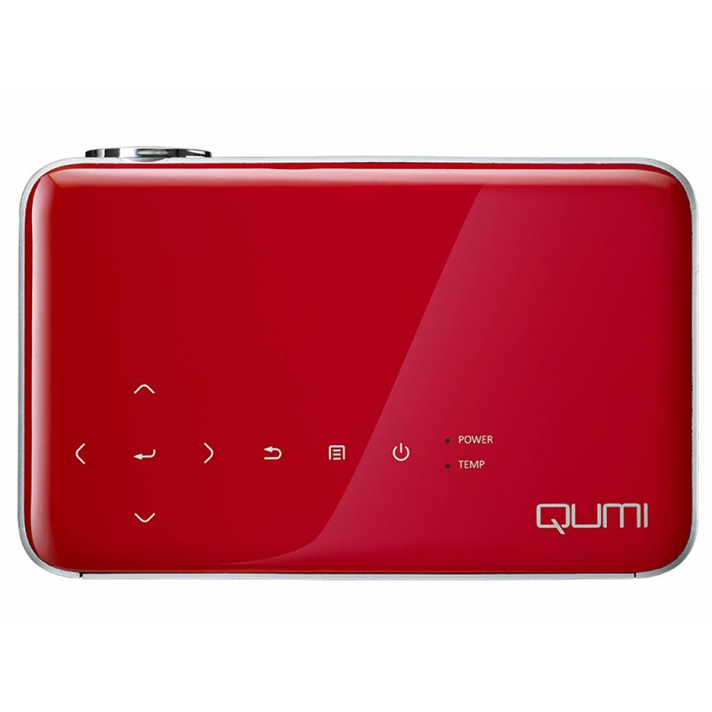 Проектор Vivitek Qumi Q6-RD изображение 5