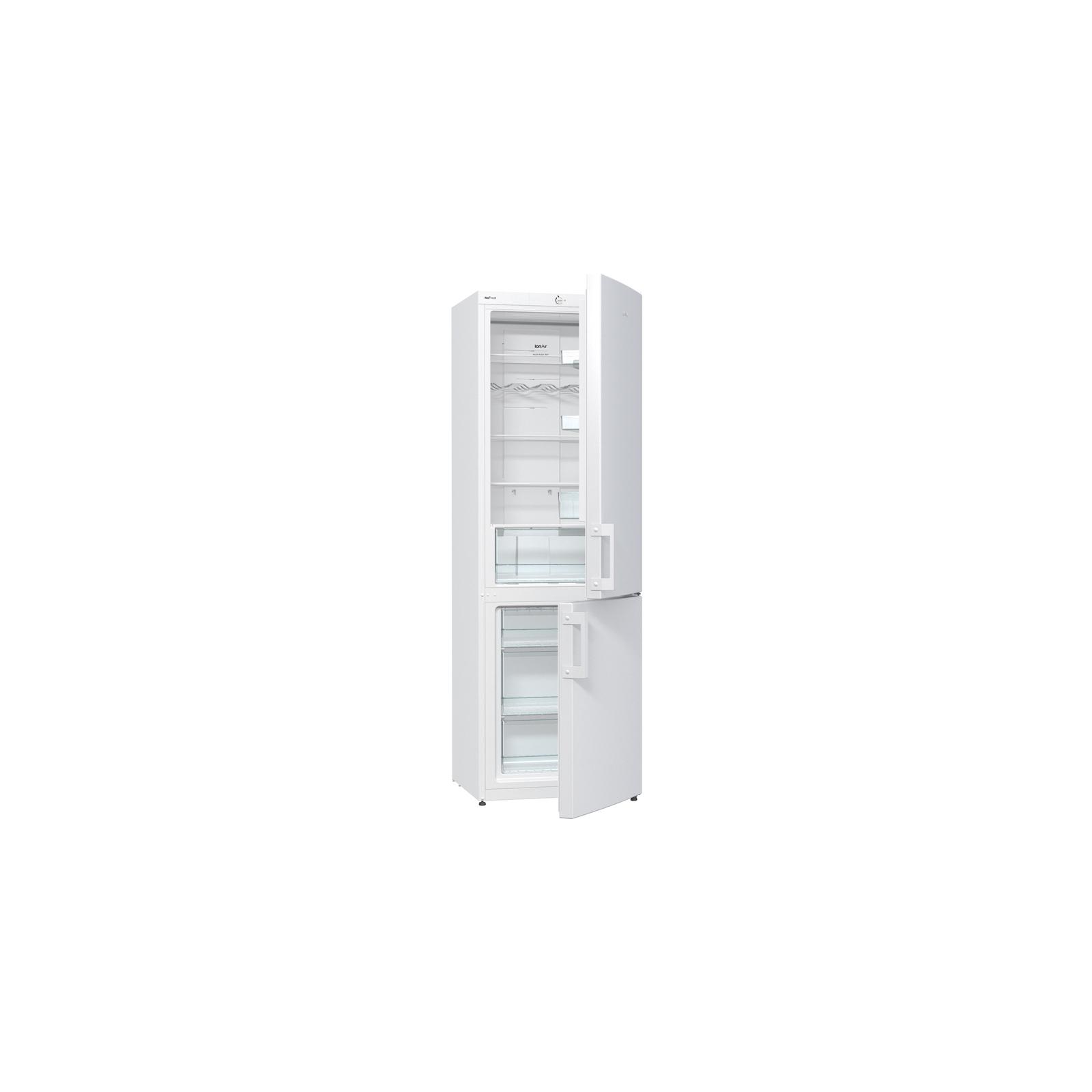 Холодильник Gorenje NRK 6191 CW (NRK6191CW)