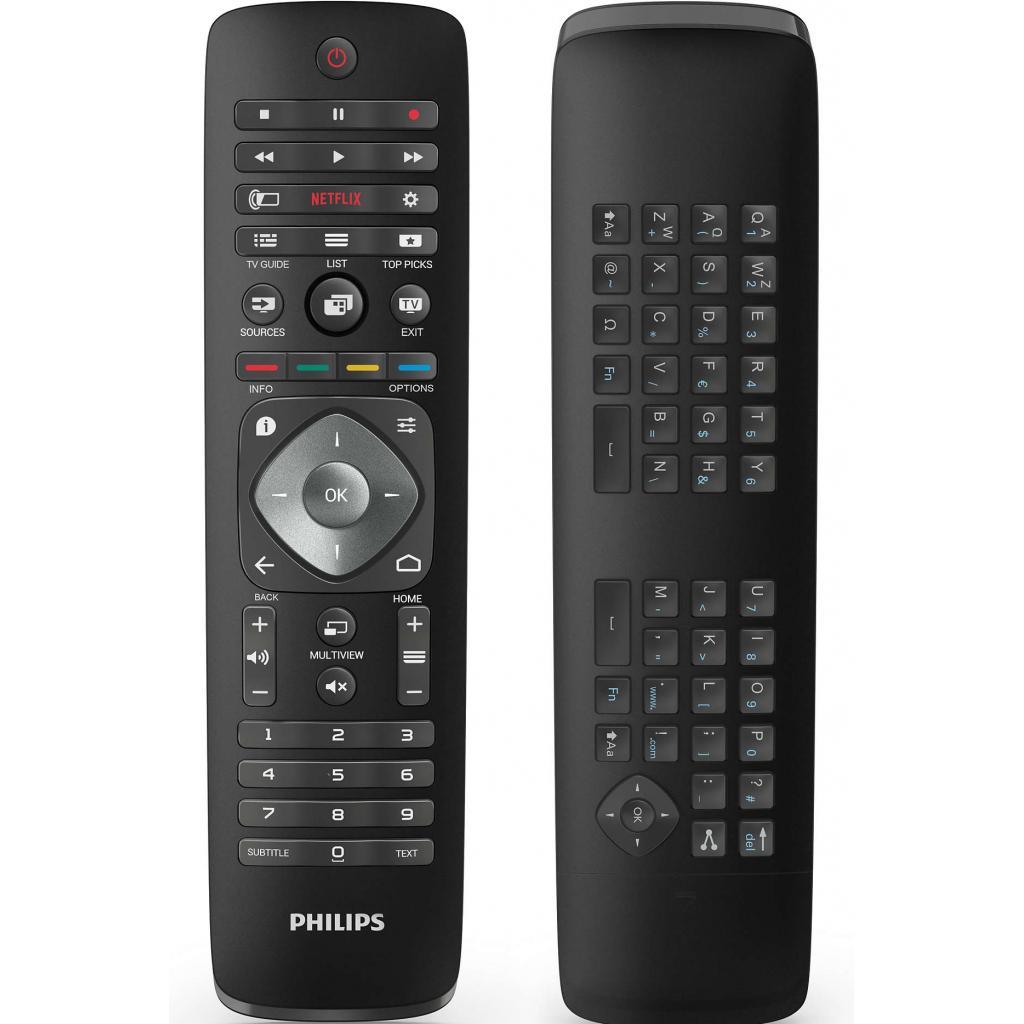 Телевизор PHILIPS 49PUS7170/12 изображение 4