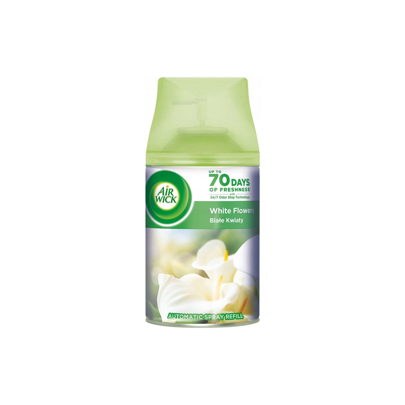 Освежитель воздуха Air Wick Райские цветы 250 мл (3059943009042)