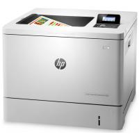 Лазерный принтер HP Color LaserJet Enterprise M553n (B5L24A)