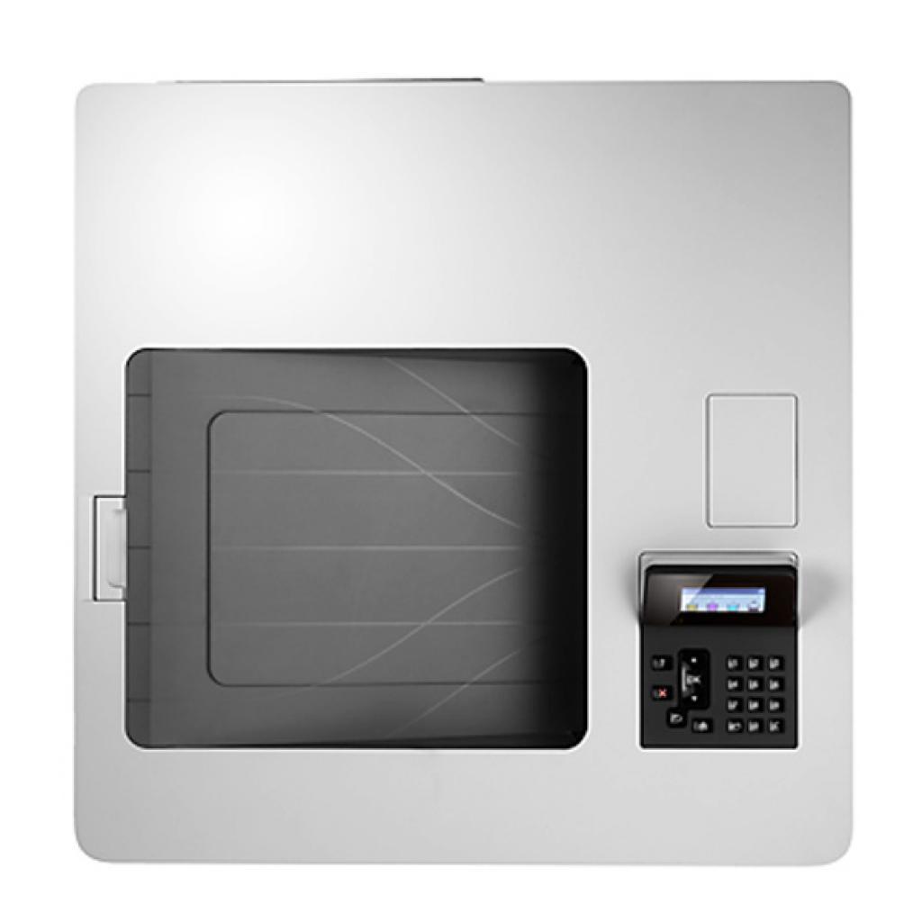 Лазерный принтер HP Color LaserJet Enterprise M553n (B5L24A) изображение 5