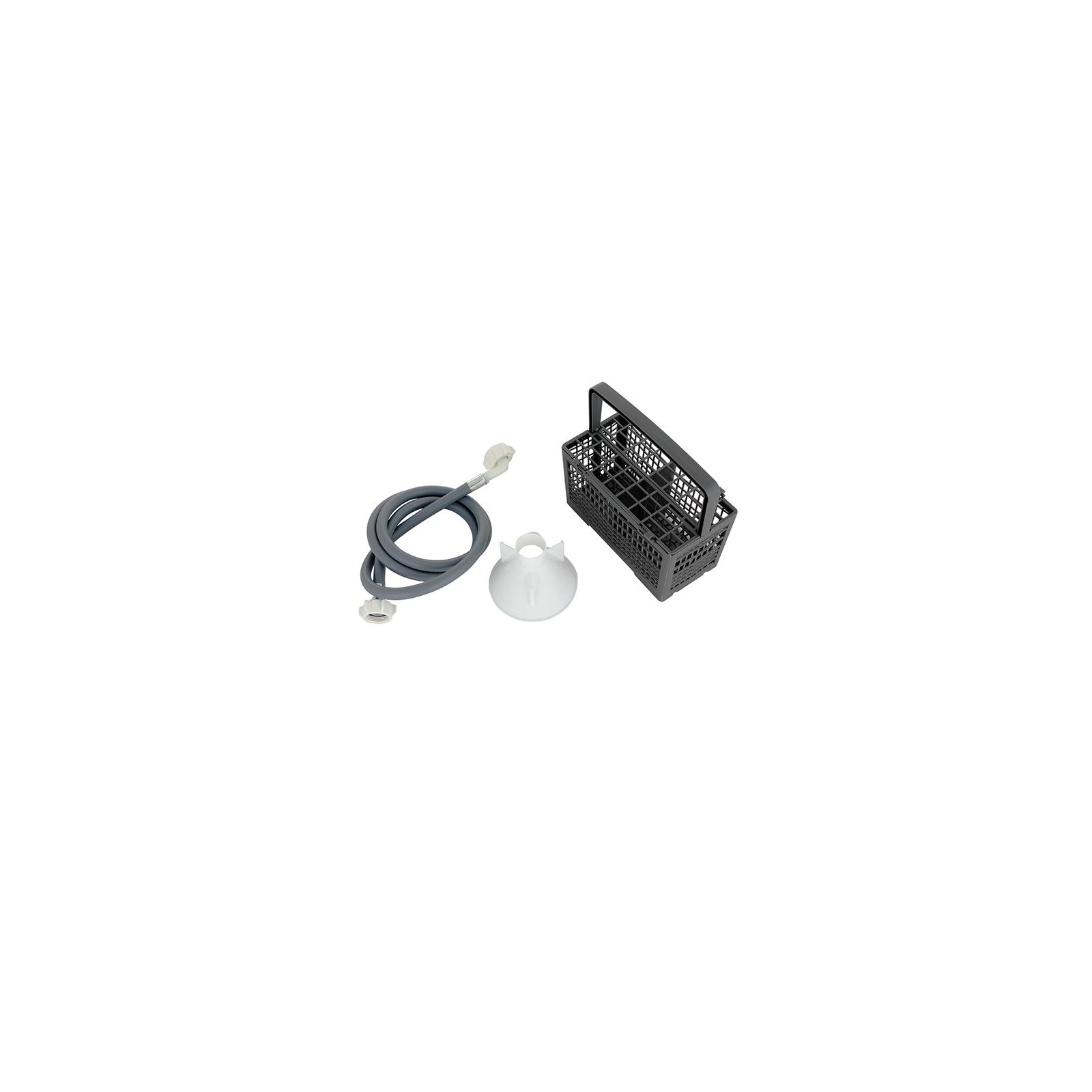 Посудомоечная машина ELECTROLUX ESF 2400O S (ESF2400OS) изображение 3