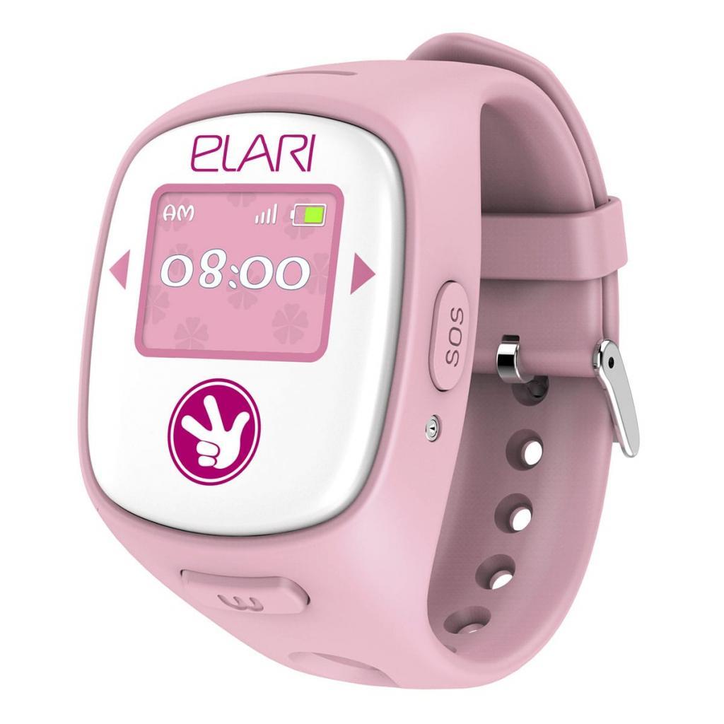Смарт-часы FixiTime 2 Pink (FT-201P) изображение 2