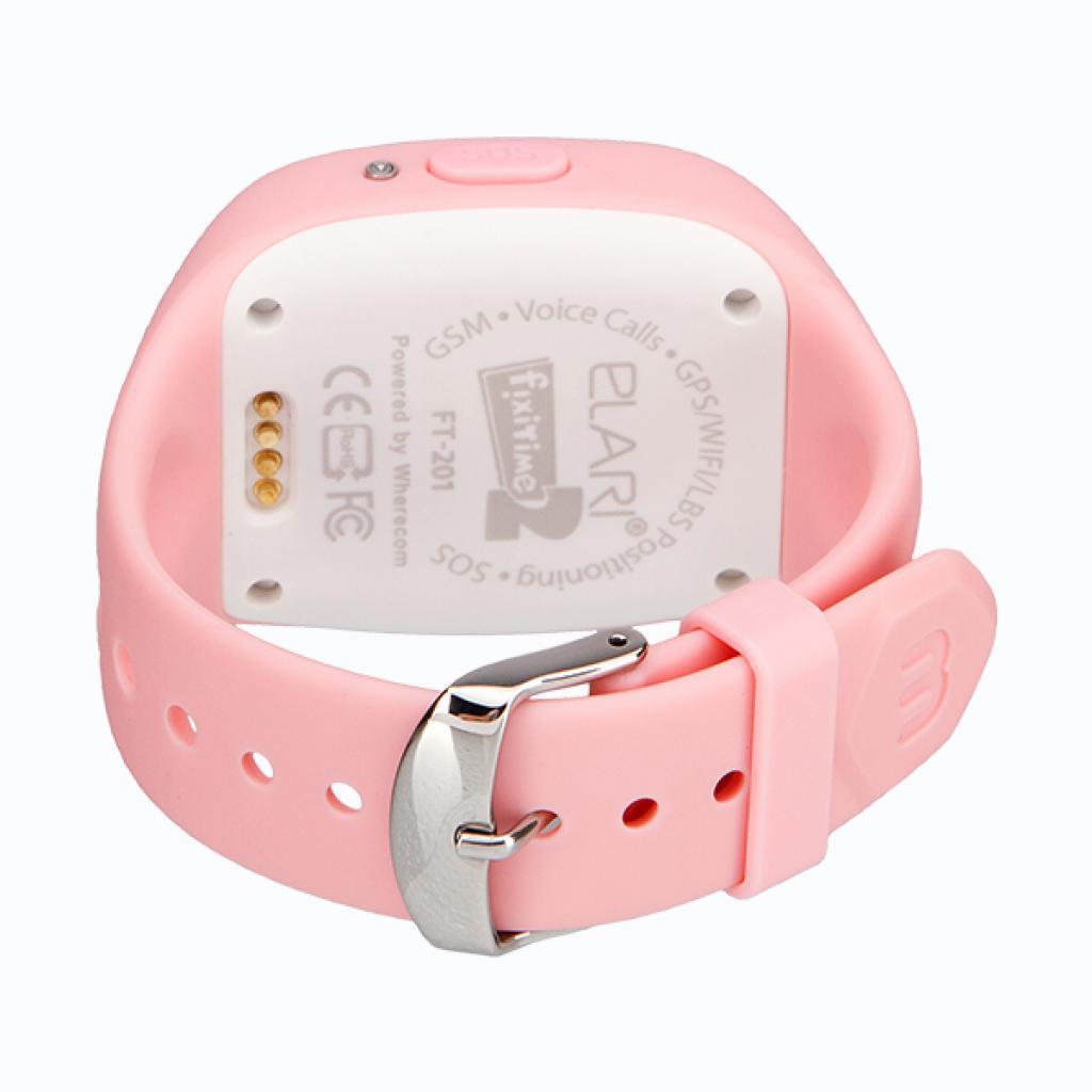 Смарт-часы FixiTime 2 Pink (FT-201P) изображение 3