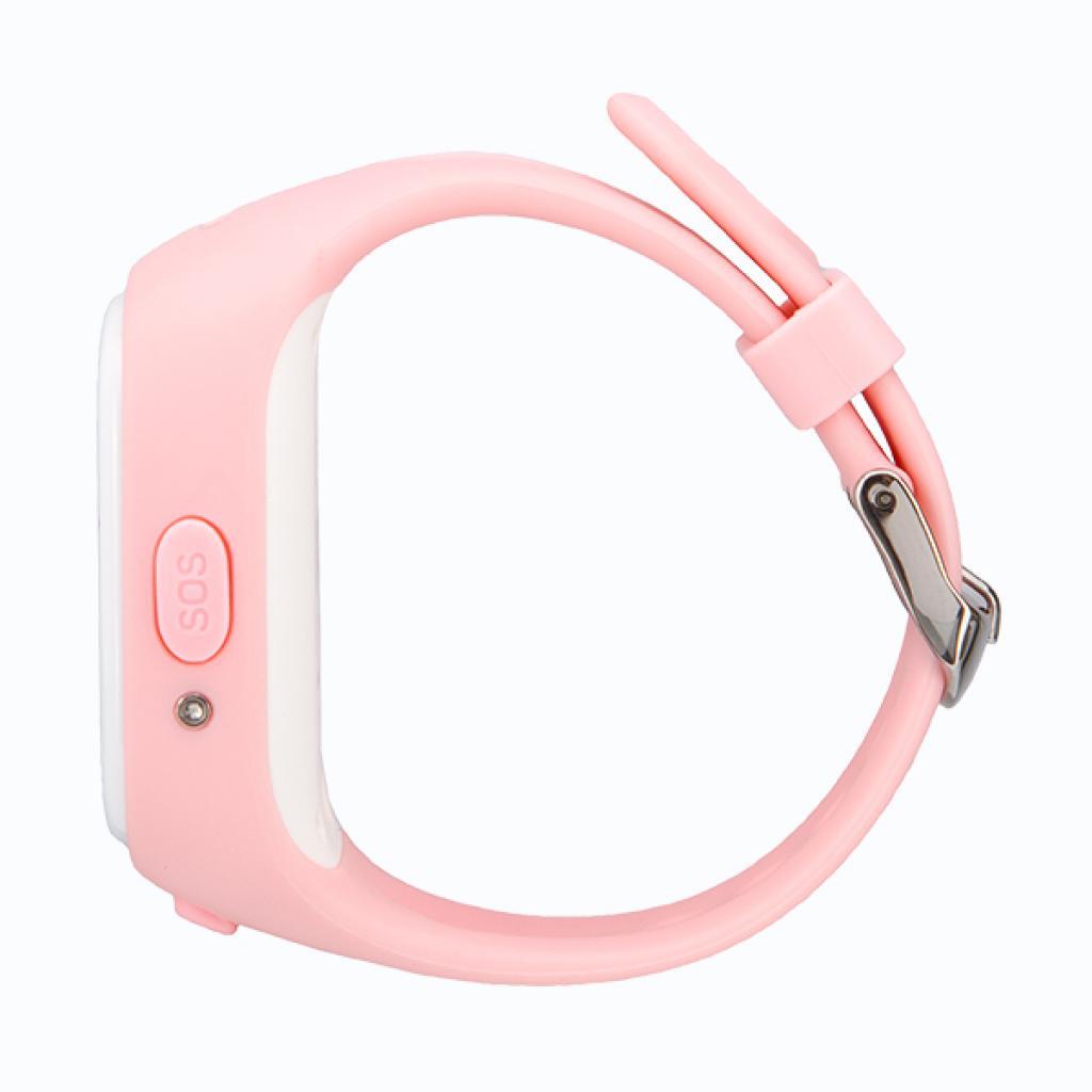 Смарт-часы FixiTime 2 Pink (FT-201P) изображение 5