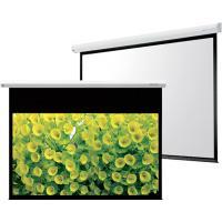 Проекционный экран GrandView CB-MI100(4:3)WM5