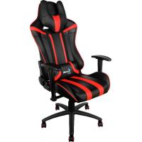 Кресло игровое AeroCool AC120BR (ACGC-2002101.R1)