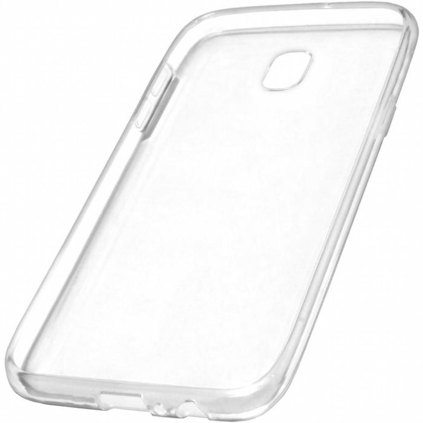 Чехол для моб. телефона SmartCase Samsung Galaxy J3 /J330 TPU Clear (SC-J330) изображение 2