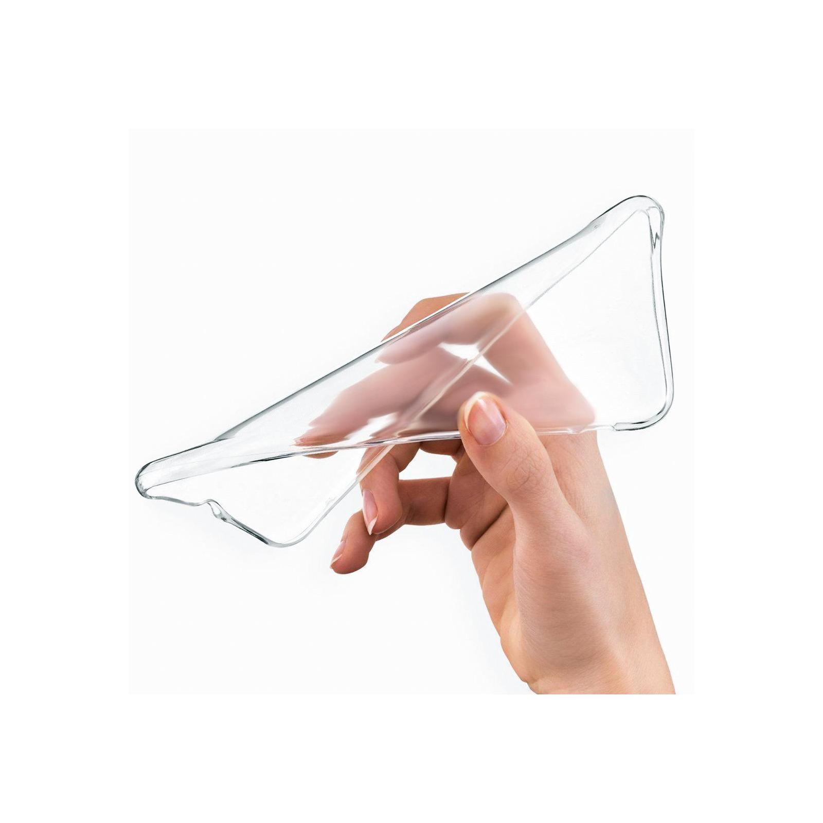 Чехол для моб. телефона SmartCase Samsung Galaxy J3 /J330 TPU Clear (SC-J330) изображение 4
