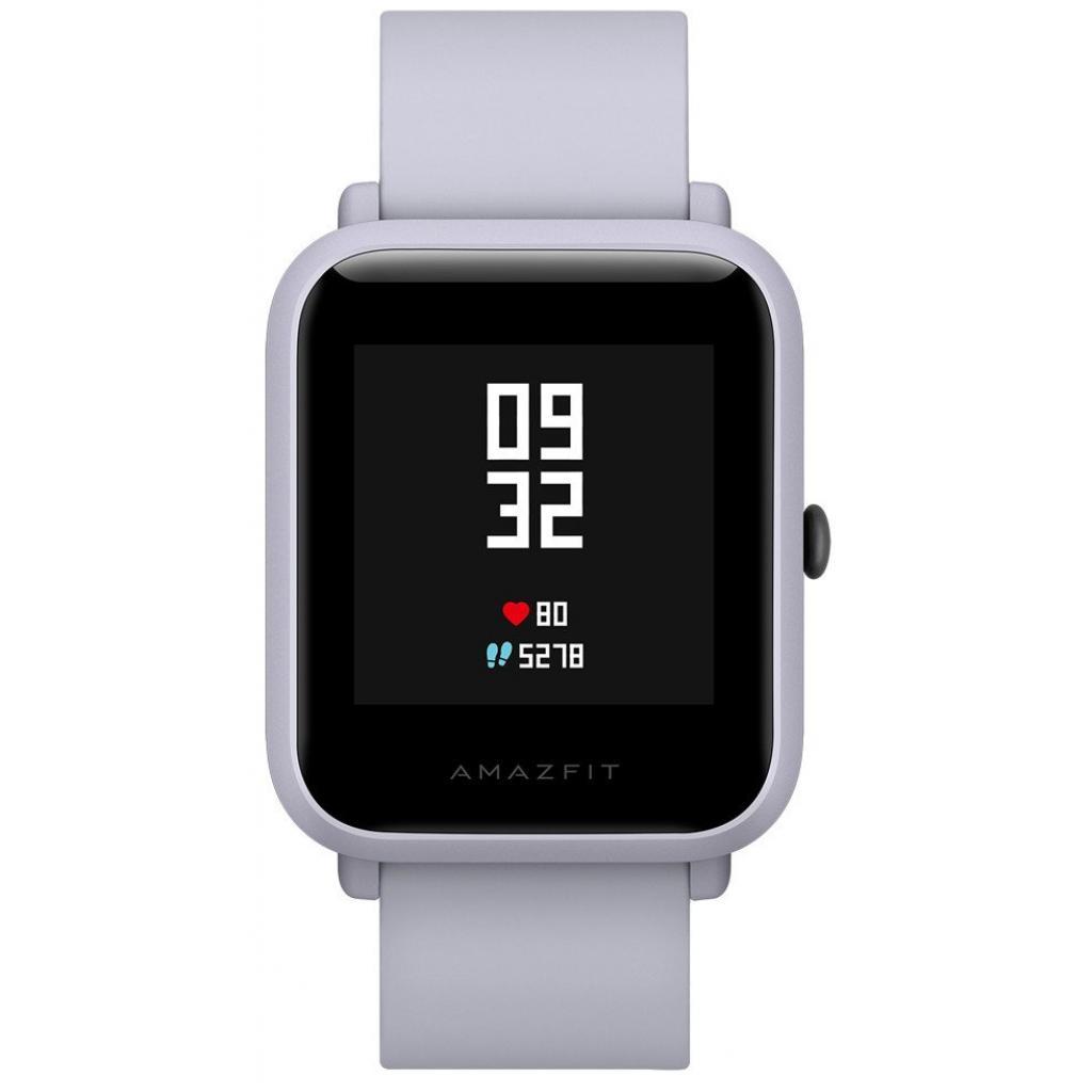 Смарт-годинник Amazfit Bip White Cloud (UG4024RT) ціни в Києві та ... b1d8431dbcd30