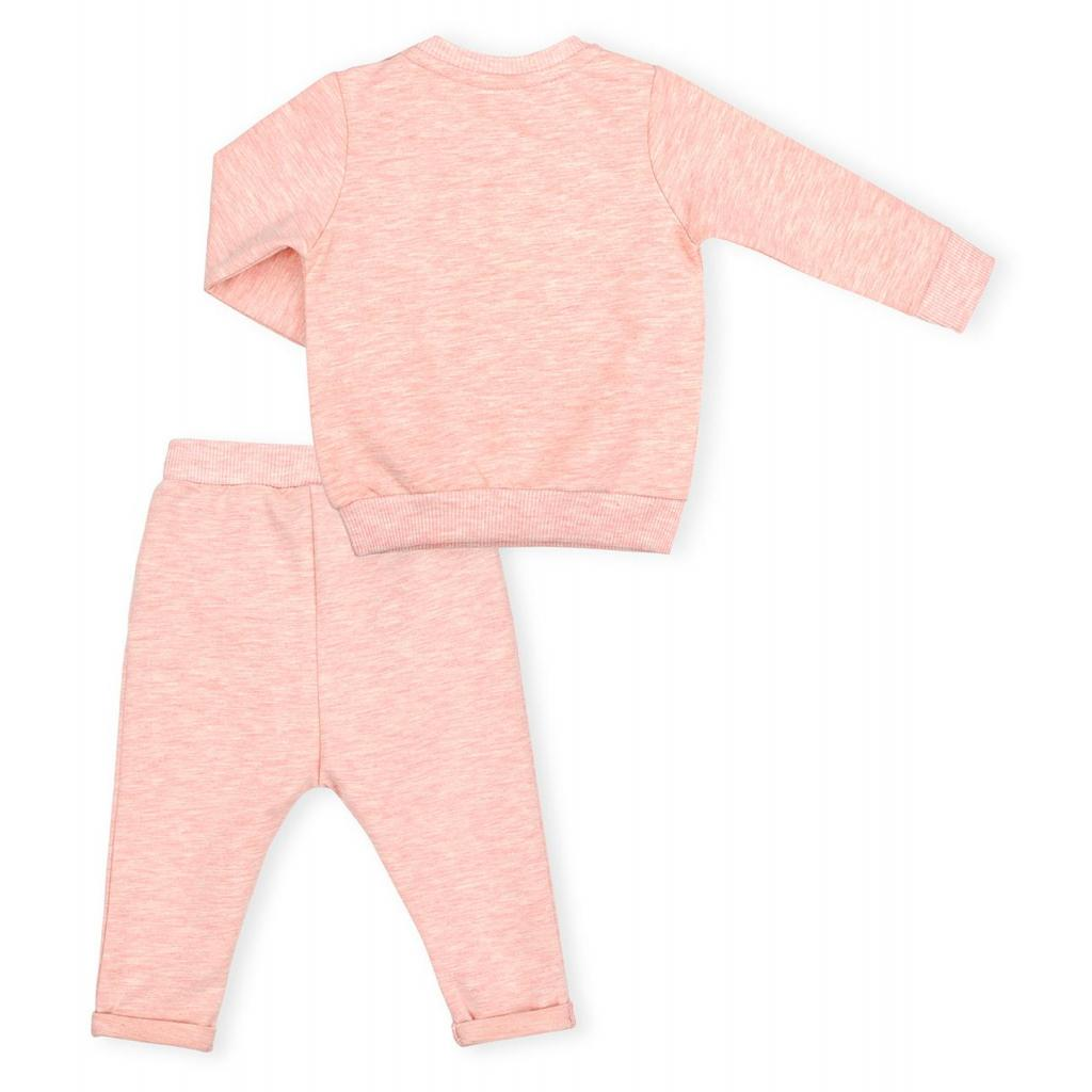 Набор детской одежды Breeze с зайчиками (10214-92G-peach) изображение 4