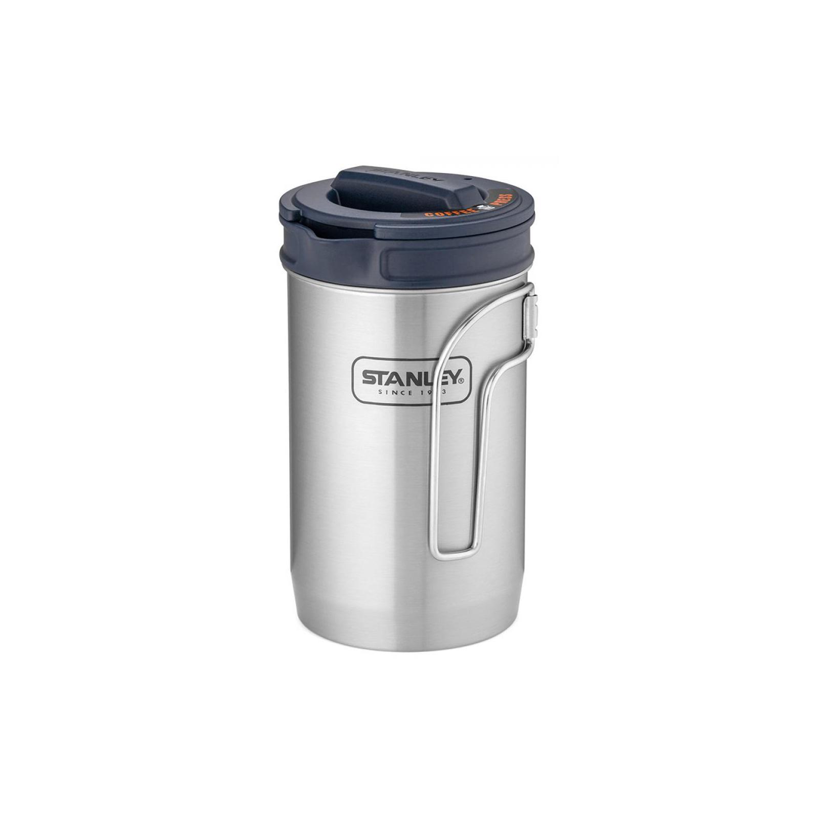 Набор туристической посуды Stanley Adventure Cook and Brew 0.95 Л (4823082714797) изображение 4