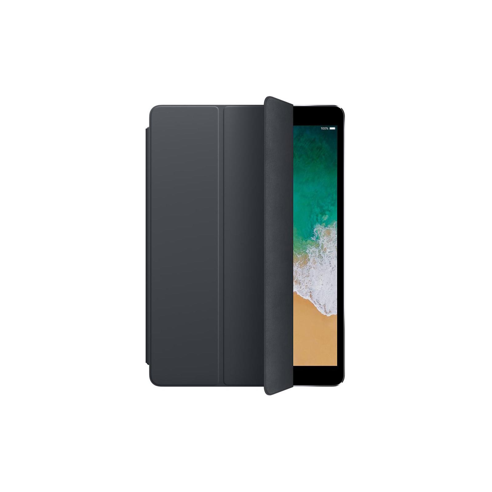 Чехол для планшета Apple Smart Cover for 10.5‑inch iPad Pro - Charcoal Gray (MQ082ZM/A) изображение 3